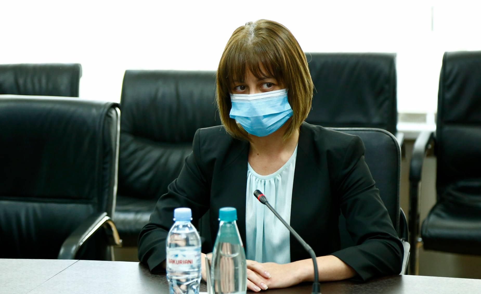 ლიდერობს თბილისი, აჭარა და იმერეთის რამდენიმე მუნიციპალიტეტი-ჯანდაცვის მინისტრი ვაქცინაციაზე