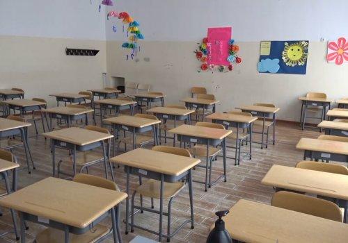 საქართველოს მასშტაბით დისტანციურ სწავლებაზეა  219 სკოლა